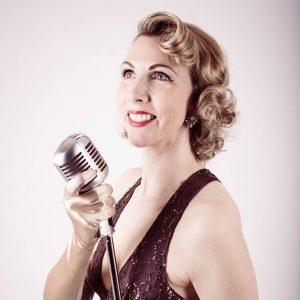 Jayne Darling Jazz & Swing Singer