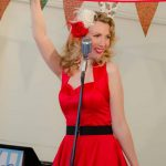 Jayne Darling Christmas Show