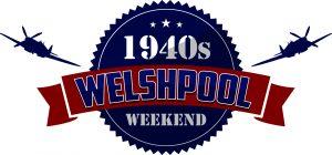 Welshpool 1940s Weekend - Jayne Darling