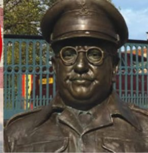 Dad's Army Museum Thetford