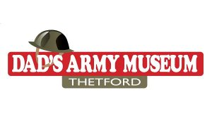 Dad's Army Museum Logo