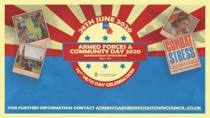 Gainsborough Armed Forces Day