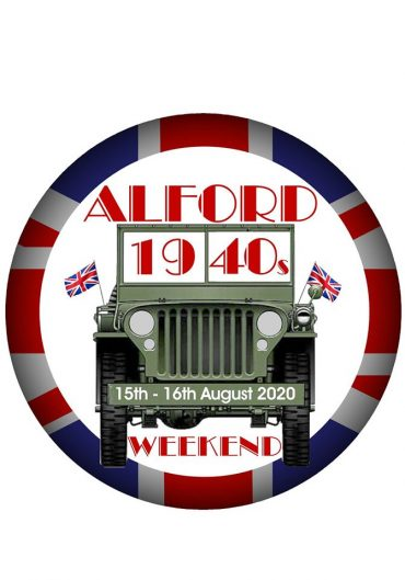 Aug 15 / 16 | Alford 1940s Weekend